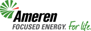 Ameren Focused Energy. For Life.